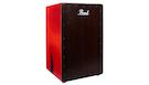 PEARL Primero Box Cajon Abstract Red