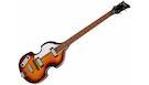 HOFNER Ignition Beatles Violin Bass SE Sunburst LH