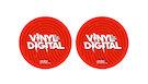 ORTOFON Slipmat Vinyl is The New Digital (coppia)