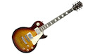 EKO VL480 Honey Burst Flamed