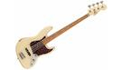 FENDER 60th Anniversary Road Worn Jazz Bass PF Olympic White