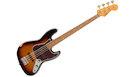FENDER 60th Anniversary Road Worn Jazz Bass PF 3-Color Sunburst