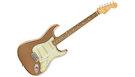 FENDER Vintera Road Worn 60s Stratocaster PF Firemist Gold