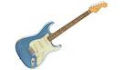 FENDER Vintera Road Worn 60s Stratocaster PF Lake Placid Blue