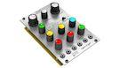 BEHRINGER 1006 Filtamp Module