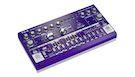 BEHRINGER TD-3-GP Transparent Purple