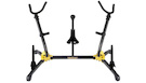 HERCULES DS538 Alto/Tenor, Soprano Saxophone And Flute/Clarinet Stand