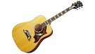 GIBSON Dove Original Antique Natural