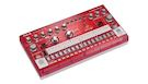 BEHRINGER RD-6-SB - Red Translucent