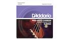 D'ADDARIO EJ99SC Soprano/Concert Ukulele