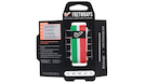 GRUV GEAR FretWraps World Flags Green/White/Red (Large)