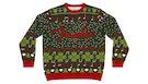 FENDER Ugly Christmas Sweater - XXXL