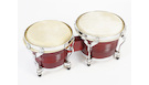 "Bongo Traditional Series Natural 6.5+7.5"" Usato"