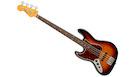 FENDER American Professional II Jazz Bass LH RW 3-Color Sunburst