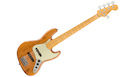 FENDER American Professional II Jazz Bass V MN Roasted Pine
