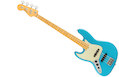 FENDER American Professional II Jazz Bass LH MN Miami Blue