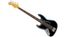 FENDER American Professional II Jazz Bass LH RW Dark Night