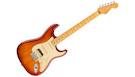 FENDER American Professional II Stratocaster HSS MN Sienna Sunburst