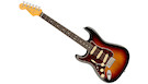FENDER American Professional II Stratocaster LH RW 3-Color Sunburst