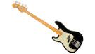 FENDER American Professional II Precision Bass LH MN Black