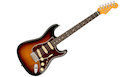 FENDER American Professional II Stratocaster RW 3-Color Sunburst