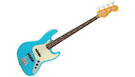 FENDER American Professional II Jazz Bass RW Miami Blue