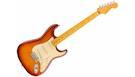 FENDER American Professional II Stratocaster MN Sienna Sunburst