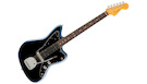 FENDER American Professional II Jazzmaster RW Dark Night