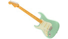 FENDER American Professional II Stratocaster LH MN Mystic Surf Green