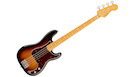 FENDER American Professional II Precision Bass MN 3-Color Sunburst
