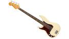 FENDER American Professional II Precision Bass LH RW Olympic White