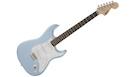 FENDER Squier Affinity Stratocaster FSR SSS LRL Lake Placid Blue