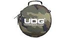 UDG Ultimate Digi Headphone Bag Black Camo, Orange Inside (U9950BC/OR)