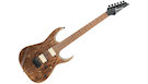 IBANEZ RG421HPAM ABL Antique Brown Stained Low Gloss