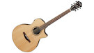 IBANEZ AE275BT LGS Natural Low Gloss