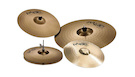 PAISTE 201 Professional Set