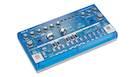 BEHRINGER TD-3 BB Transparent Blue