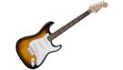 FENDER Squier Bullet Stratocaster HT SSS LRL Brown Sunburst