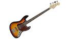 ARIA STB JB/TT Electric Bass 3-Tone Sunburst