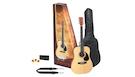 VGS Acoustic Guitar Pack Natural
