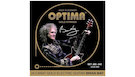 OPTIMA 24K Gold Brian May Signature Strings