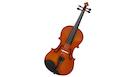 Violino Basic 4/4