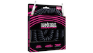 ERNIE BALL 6044 Instrument Coiled Cable 30'