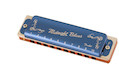 FENDER Midnight Blues Harmonica F