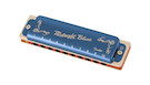FENDER Midnight Blues Harmonica D