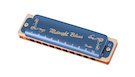 FENDER Midnight Blues Harmonica G