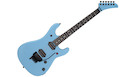 EVH 5150 Standard Ebony Fingerboard Ice Blue Metallic