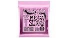 ERNIE BALL 2213 Nickel Wound Mega Slinky 10.5/48