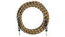 FENDER Professional Series Instrument Cable Straight/Straight 18.6' Desert Camo
