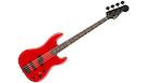 FENDER Boxer Series PJ Bass Torino Red
